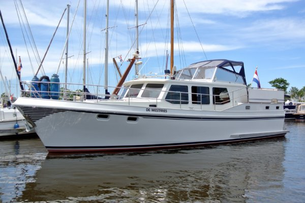 Privateer 43